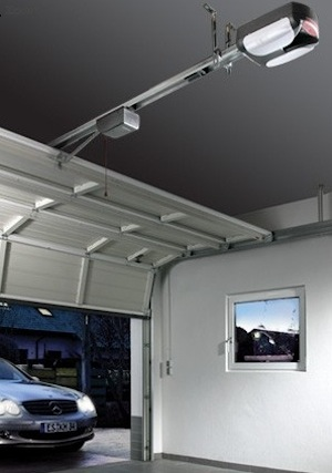 Sommer Synoris Garage Door Opener United Garage Door